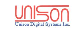 Unison Digital Systems Inc